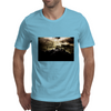 dark mountain Mens T-Shirt