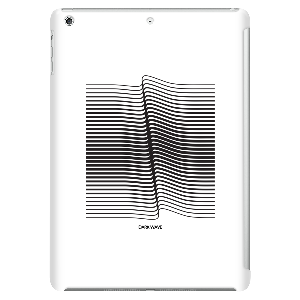 Dark wave Tablet (vertical)