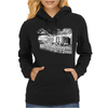 Darkplace Hospital Womens Hoodie