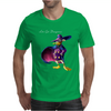 Darkwing Duck Lets Get Cartoon Mens T-Shirt