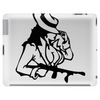 Darr Girl Gun Tablet