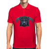 Darth Dovahkiin Mens Polo