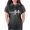 Darth Fiction Womens Polo