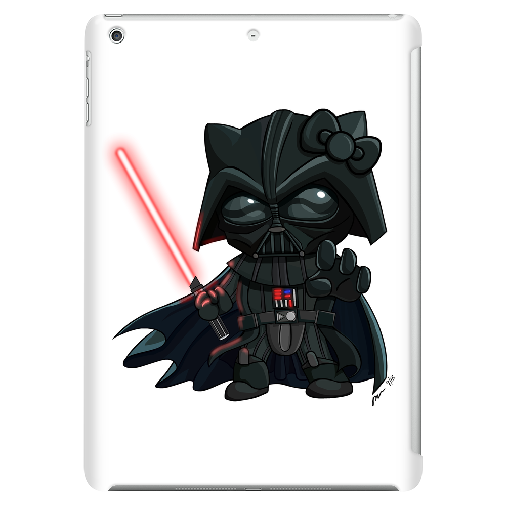 Darth Kitty Tablet (vertical)