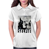 Darth Selfie Womens Polo