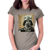 Darth Vader and Boba Fett Mug Shots Star Wars Womens Fitted T-Shirt