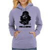 Darth Vader Che Guevara Viva La Empire Womens Hoodie