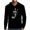 Darth Vader Heavy Metal I Find Your Lack Star Wars Mens Hoodie