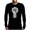 Darth Vader Mens Long Sleeve T-Shirt