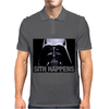 Darth Vader Sith Happens Ideal Birthday Present or Gift Mens Polo
