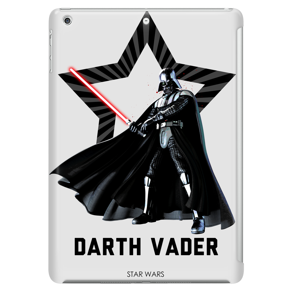 Darth Vader Tablet (vertical)