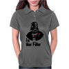 darth vather Womens Polo