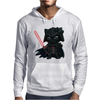 Darth_Kitty Mens Hoodie