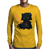 Darth_Kitty Mens Long Sleeve T-Shirt
