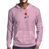 Darts passion for the game Mens Hoodie