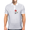 Darts passion for the game Mens Polo