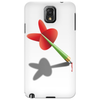 Darts passion for the game Phone Case