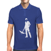 Daryl The Walking Dead Inspired Mens Polo