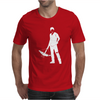 Daryl The Walking Dead Inspired Mens T-Shirt