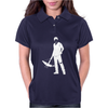 Daryl The Walking Dead Inspired Womens Polo