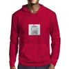 Dash Berlin Jar of hearts  Mens Hoodie