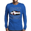 Dat 300ZX Ass Mens Long Sleeve T-Shirt