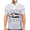 Dat 300ZX Ass Mens Polo
