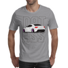 Dat 86 Ass Mens T-Shirt