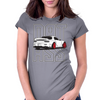 Dat RX7 Ass Womens Fitted T-Shirt