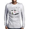 Dat S2000 Ass Mens Long Sleeve T-Shirt