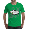 Dat S2000 Ass Mens T-Shirt
