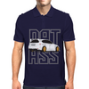 Dat STI Ass Mens Polo