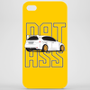 Dat STI Ass Phone Case