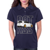 Dat STI Ass Womens Polo