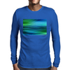 data net Mens Long Sleeve T-Shirt