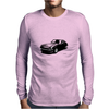 Datsun 240Z Mens Long Sleeve T-Shirt