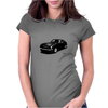Datsun 240Z Womens Fitted T-Shirt