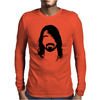 Dave Grohl Mens Long Sleeve T-Shirt