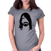 Dave Grohl Womens Fitted T-Shirt