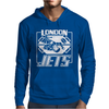 Dave Lister London Jets Mens Hoodie