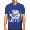 Dave Lister London Jets Mens Polo