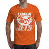 Dave Lister London Jets Mens T-Shirt