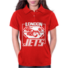 Dave Lister London Jets Womens Polo