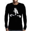 Dave Mustaine Mens Long Sleeve T-Shirt