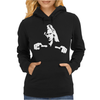 Dave Mustaine Womens Hoodie