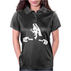Dave Mustaine Womens Polo