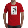 DAVID BECKHAM Printed Crew neck Football Fan's Novelty England Manchester United T-shirts Mens T-Shirt
