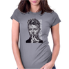 David Bowie 1947-2016 R.I.P. Womens Fitted T-Shirt