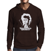 David Bowie Labyrinth You Remoind Me Of The Babe Mens Hoodie