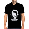 David Bowie Labyrinth You Remoind Me Of The Babe Mens Polo